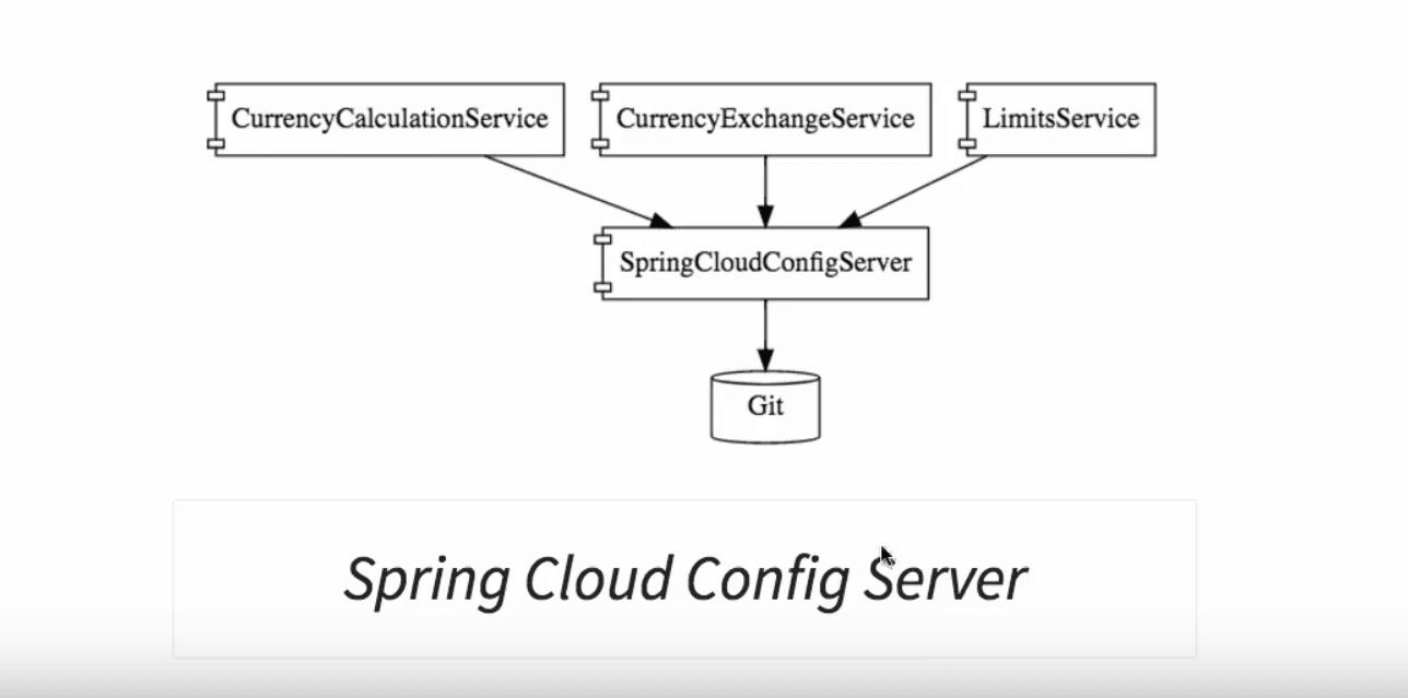 Spring Cloud Config Server