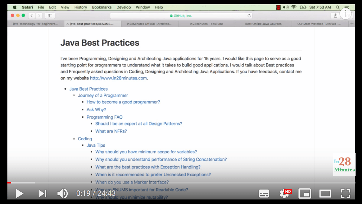 Unit Testing Best Practices - with Java and Junit Examples